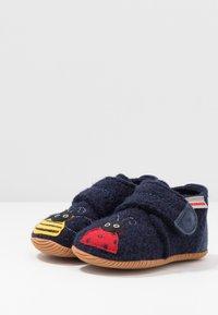 Giesswein - OBERDING - Domácí obuv - ocean - 3