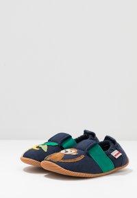 Giesswein - SAMERN - Domácí obuv - dunkelblau - 3