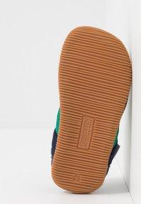 Giesswein - SAMERN - Domácí obuv - dunkelblau - 5
