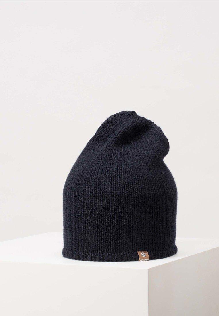 Giesswein - HOHLOH - Mütze - dark blue