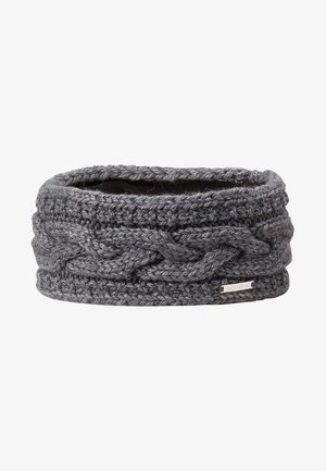 STIRNBERG - Ear warmers - grey
