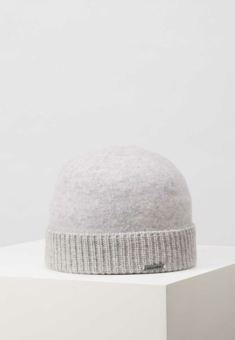 Giesswein - Bonnet - pebble