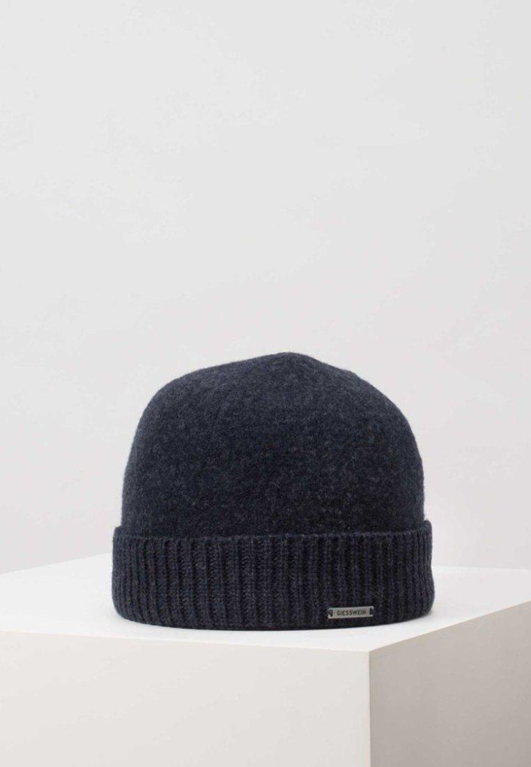 Giesswein - Bonnet - dark blue