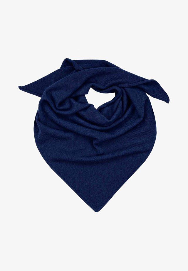 Foulard - royal blue