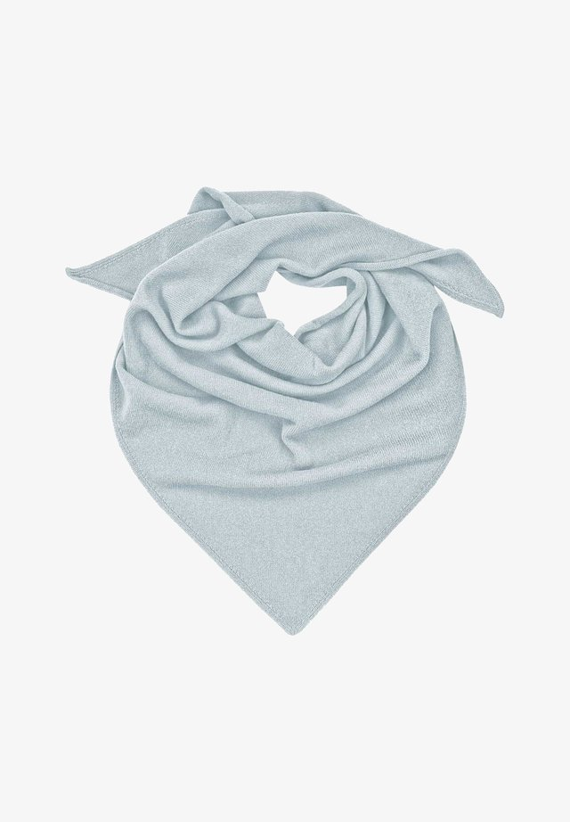 Foulard - pastel blue