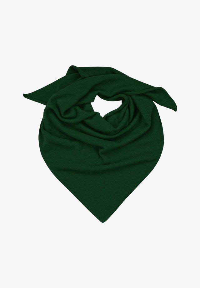 Foulard - russian green