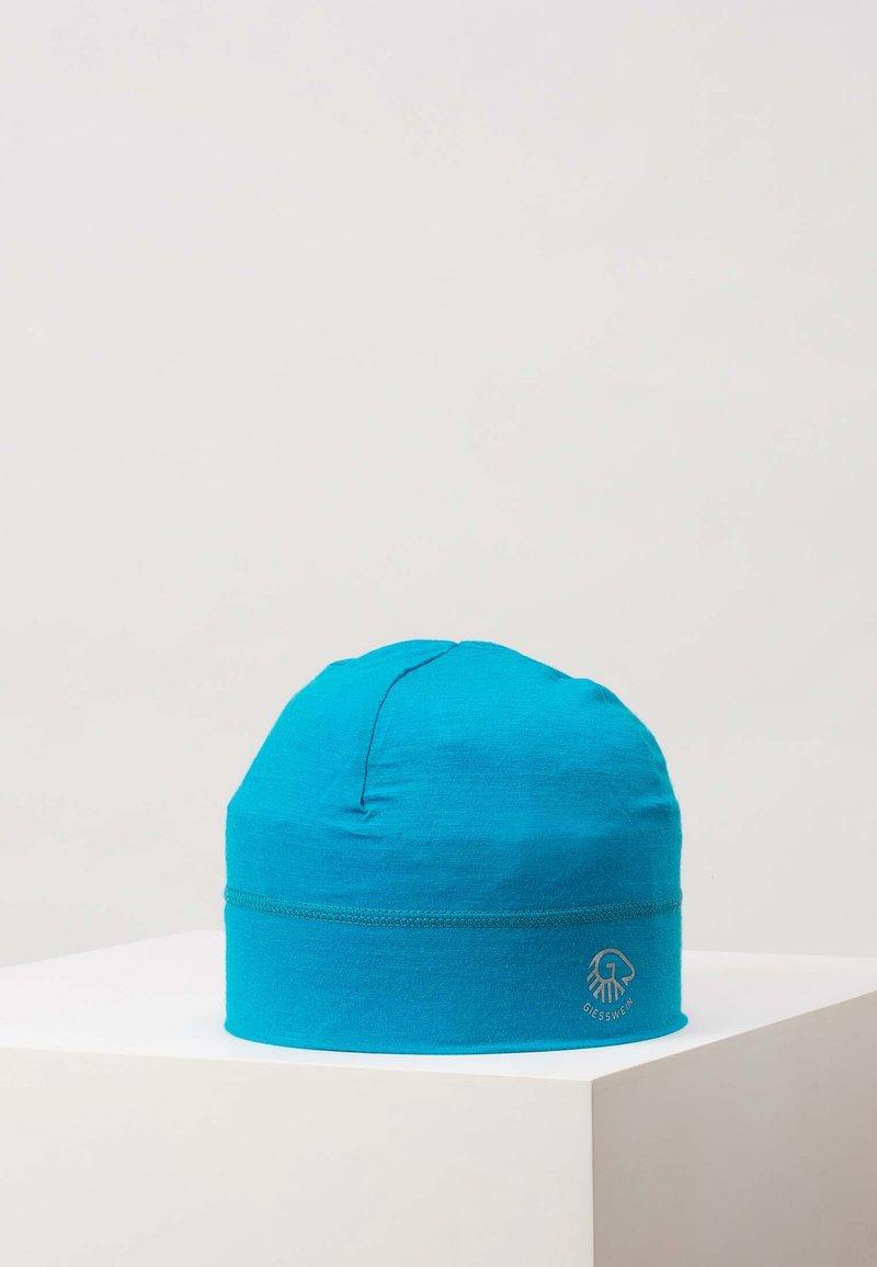 Giesswein - Bonnet - turquoise