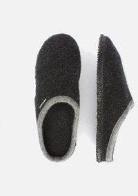 Giesswein - DANNHEIM  - Slippers - grey - 2