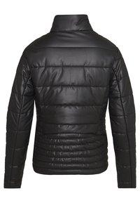 Gipsy - MAARTJE  - Winter jacket - black - 1