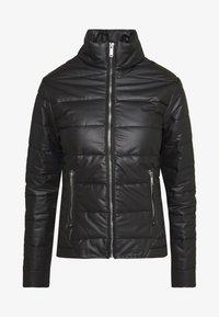 Gipsy - MAARTJE  - Winter jacket - black - 0