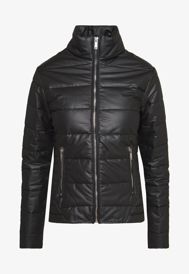 Gipsy - MAARTJE  - Winter jacket - black