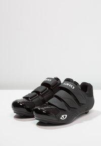 Giro - TECHNE - Fahrradschuh - black - 2