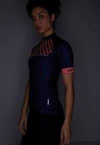 Giro - CHRONO SPORT - T-Shirt print - midnight blue - 3