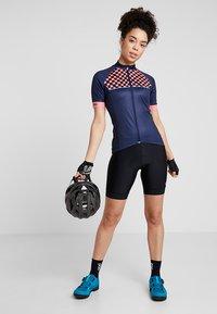 Giro - CHRONO SPORT - T-Shirt print - midnight blue - 1