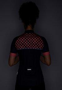 Giro - CHRONO SPORT - T-Shirt print - midnight blue - 4