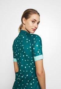 Giro - CHRONO SPORT - Print T-shirt - true spruce blossom - 3