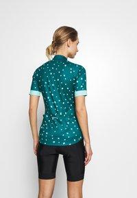 Giro - CHRONO SPORT - Print T-shirt - true spruce blossom - 2