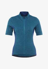Giro - NEW ROAD - T-Shirt print - teal heather - 5