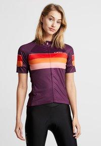 Giro - Funktionsshirt - purple - 0
