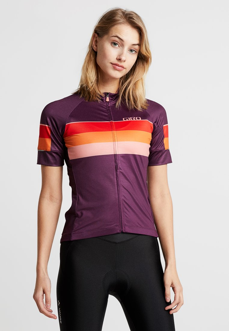 Giro - Camiseta de deporte - purple