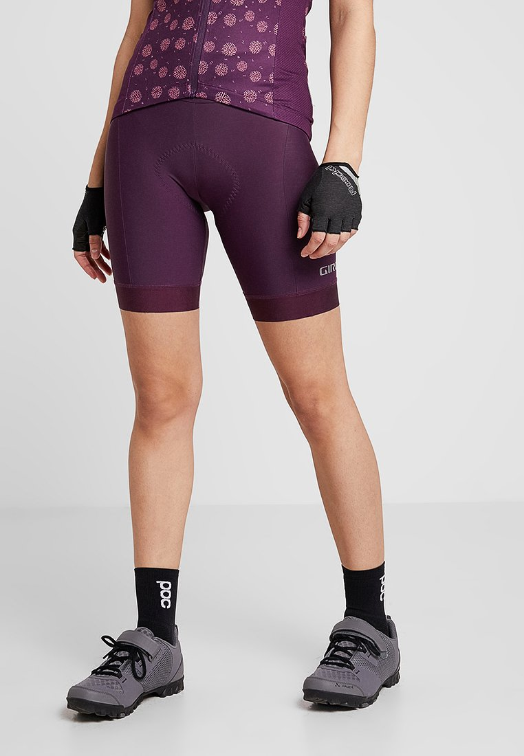 Giro - GIRO CHRONO SPORT SHORT - Tights - dusty purple