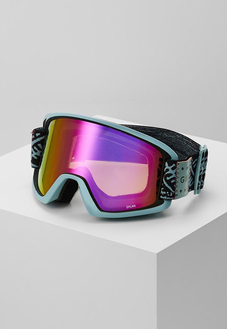Giro - DYLAN - Ski goggles - frost casablanca