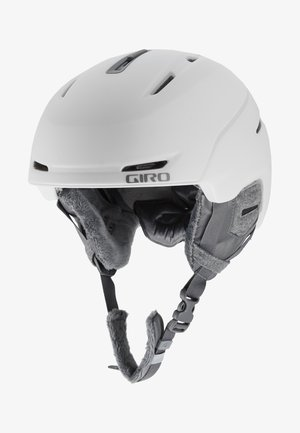 AVERA MIPS - Casque - matte white