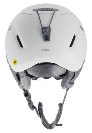 AVERA MIPS - Helmet - matte white