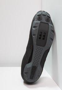 Giro - CYLINDER - Fahrradschuh - black - 4
