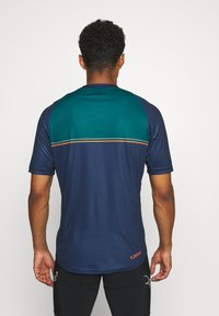 Giro - ROUST - T-Shirt print - midnight pablo - 2
