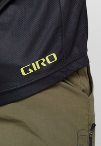 Giro - GIRO ROUST  - Langarmshirt - citron green/shadow - 5