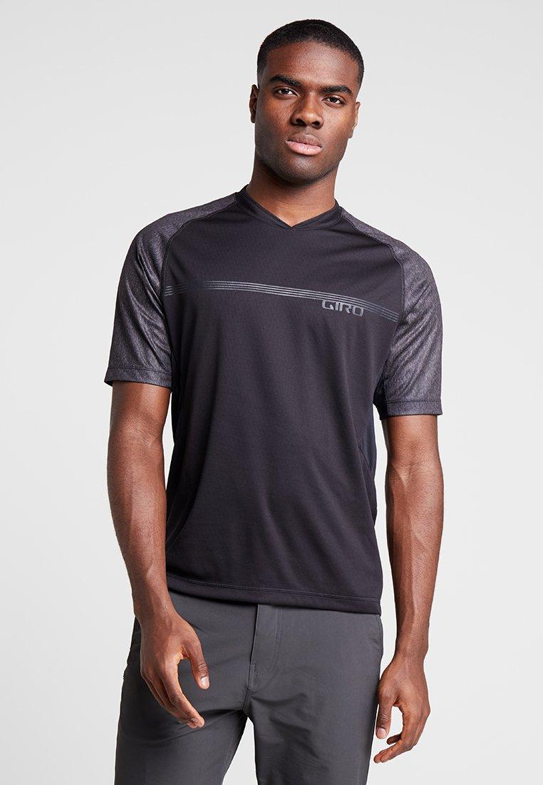 Giro - GIRO - T-Shirt print - black