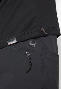 Giro - GIRO - T-Shirt print - black reaceline - 5