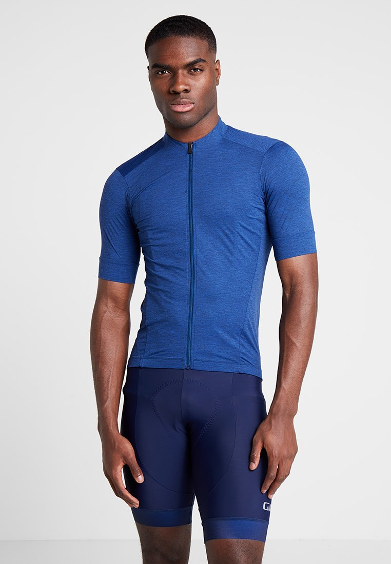Giro - NEW ROAD  - Funktionsshirt - midnight blue heather