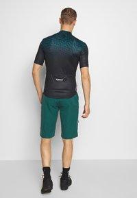 Giro - ARC - Outdoor Shorts - true spruce - 2