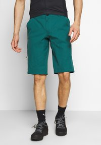Giro - ARC - Outdoor Shorts - true spruce - 0