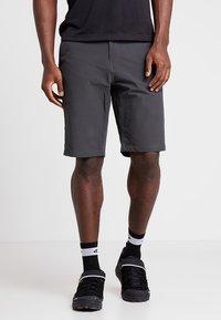 Giro - VENTURE - Sports shorts - charcoal - 0