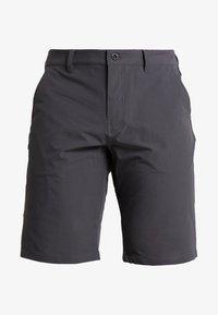 Giro - VENTURE - Sports shorts - charcoal - 4