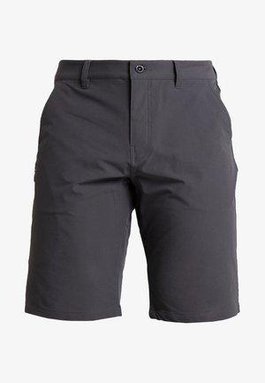 VENTURE - kurze Sporthose - charcoal