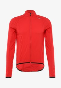 Giro - CHRONO EXPERT JACKET - Windbreaker - red - 5