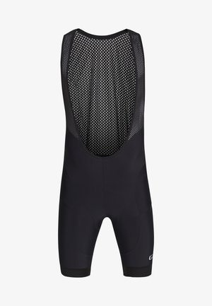 GIRO CHRONO EXPERT BIB SHORT - Leggings - black