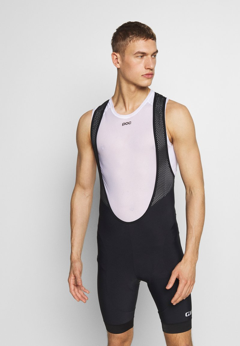 Giro - GIRO CHRONO EXPERT BIB SHORT - Tights - black