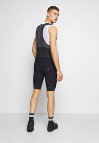 Giro - GIRO CHRONO EXPERT BIB SHORT - Tights - black - 2