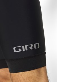 Giro - GIRO CHRONO EXPERT BIB SHORT - Tights - black - 4