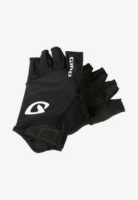 Giro - GIRO JAG - Fingerhandschuh - black - 0