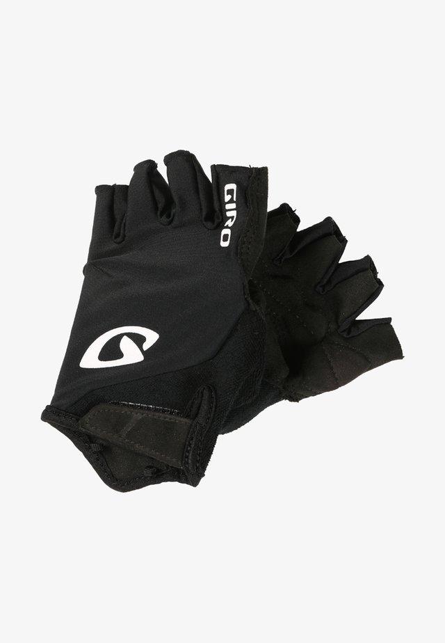 GIRO JAG - Sormikkaat - black