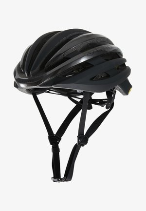 CINDER MIPS - Helm - mat black/charcoal