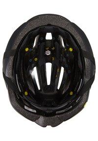 Giro - CINDER MIPS - Helm - matte gunmetal classic stripes - 4