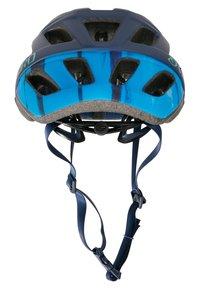 Giro - HEX - Helm - mat midnight/faded teal - 3