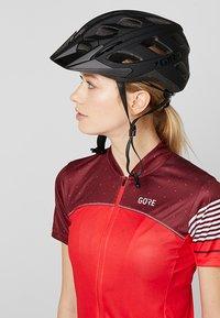 Giro - HEX - Helm - mat black - 1